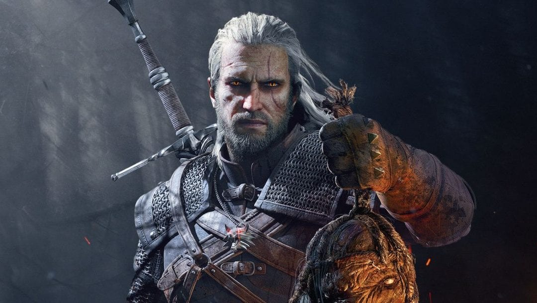FIRST LOOK: Netflix Reveals Footage From Henry Cavill's 'The Witcher' Makeup Test