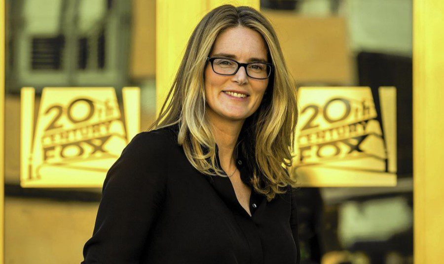 20th Century Fox's Vice Chair Emma Watts Takes New Role At Disney Overseeing Future Fox Releases