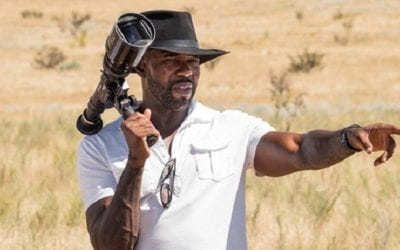 'Kraven The Hunter' Screenwriter Richard Wenk Would Be Happy To See Friend and 'Morbius' Contender Antoine Fuqua Direct