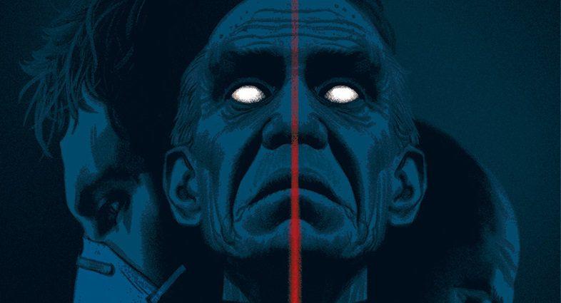 Gideon Falls TPB: Volume 1 The Black Barn Review
