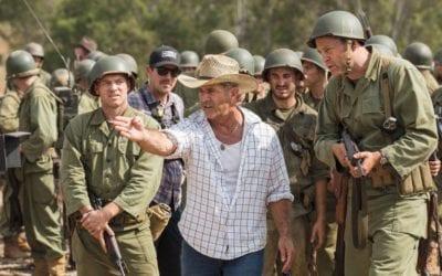 Mel Gibson's WWII Naval Film 'Destroyer' Eyes Spring Start In Australia