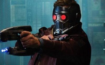 Chris Pratt Talks James Gunn's Return
