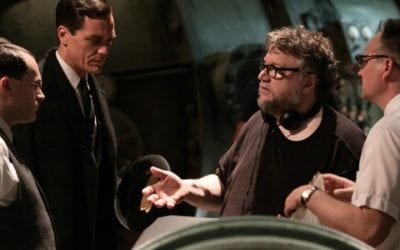 Director Guillermo del Toro and Henson Company Unite For 'Pinocchio' Musical Film For Netflix – Shoots This Fall