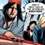 Green Arrow #45