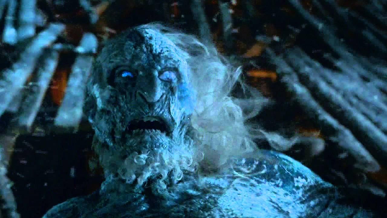 'Game of Thrones' Creator George R.R. Martin Confirms HBO's White Walker Origin Spin-Off Series Titled 'The Long Night'