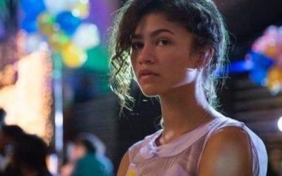 Zendaya's Pilot For HBO Series 'Euphoria' Shoots November-January In LA – Described As 'Kids' Meets 'Trainspotting'