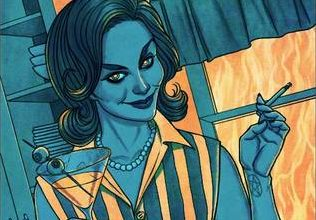 Hex Wives #1 Review