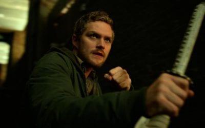 Netflix Cancels 'Iron Fist' After Two Seasons – Won't Get A Third