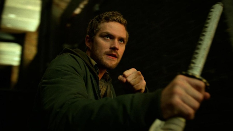 Netflix Cancels 'Iron Fist' After Two Seasons – Won't Get A Third