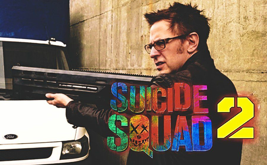 "WB Confirms James Gunn Will Write 'Suicide Squad 2' – Will Bring ""A Completely Fresh Take To The Franchise"""