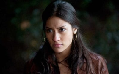 Ben Affleck's Sports Drama 'The Has-Been' Now Titled 'Torrance' Casts Janina Gavankar As Female Lead