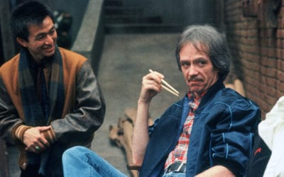 John Carpenter Isn't Thrilled About New 'Big Trouble In Little China' Movie – Questions The Motivations of Studio and Producers