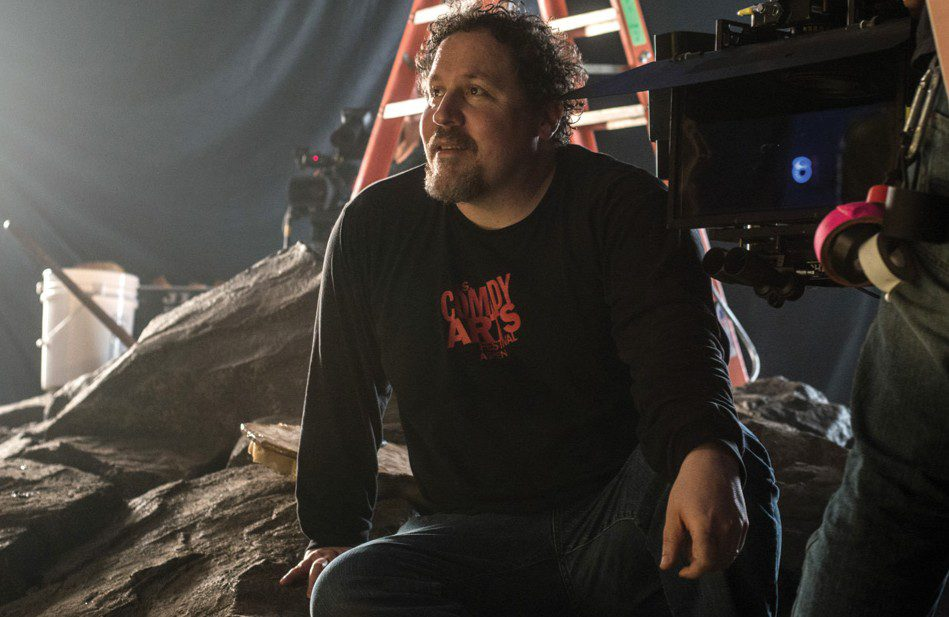 Jon Favreau Confirms Official Synopsis For 'Star Wars: The Mandalorian' – Pedro Pascal Rumored For Lead Role