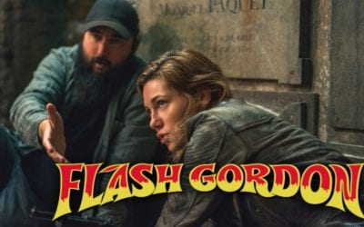 'Overlord' Director Julius Avery Hired By 20th Century Fox To Write/Direct Their 'Flash Gordon' Reboot
