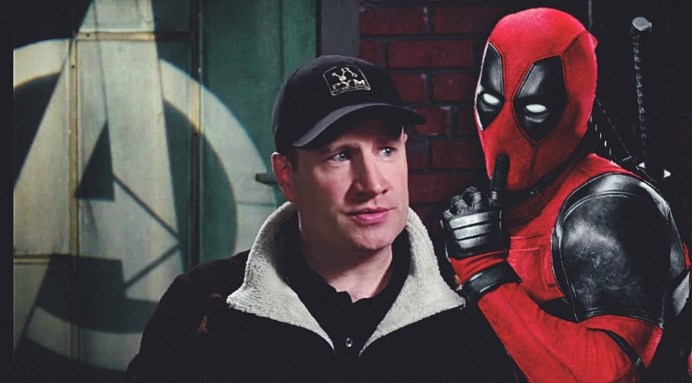 Kevin Feige Teases Excitement To Get Access To Deadpool and X-Men – No Specific Plans Yet