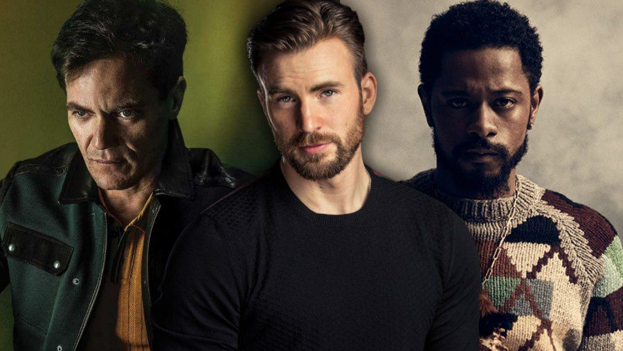Chris Evans, Lakeith Stanfield, and Michael Shannon Join Daniel Craig In Rian Johnson's Crime Thriller 'Knives Out' - GWW