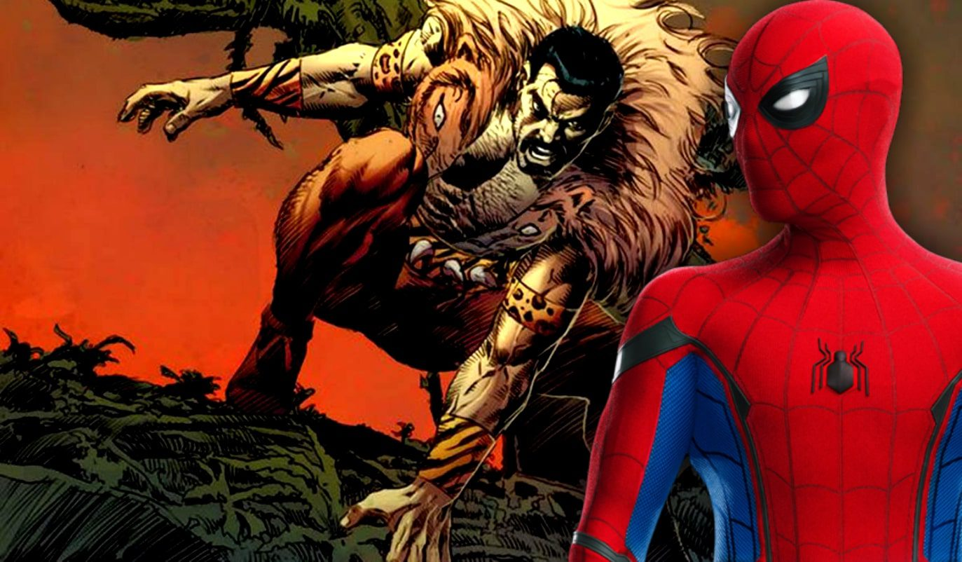 'Kraven' Screenwriter Says Movie Will Be Inspired By 'Kraven's Last Hunt' and Features Spider-Man