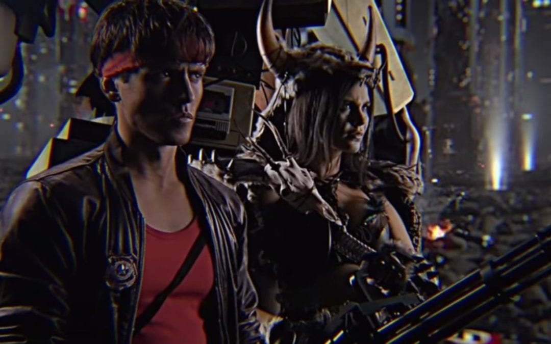UPDATE: 'Kung Fury 2' Starring Michael Fassbender Expected Shoot In Bulgaria
