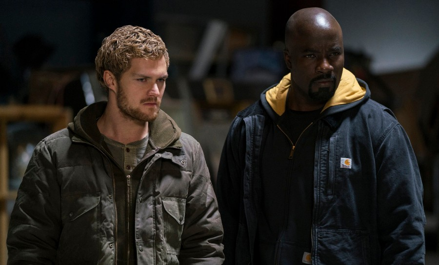 "Netflix's 'Luke Cage' Joins 'Iron Fist' In Cancellation – Reportedly Ends Over ""Creative Differences"""