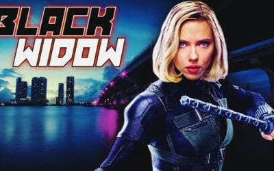 RUMOR: Scarlett Johansson's Solo 'Black Widow' Movie Could Be Making A Return To Miami