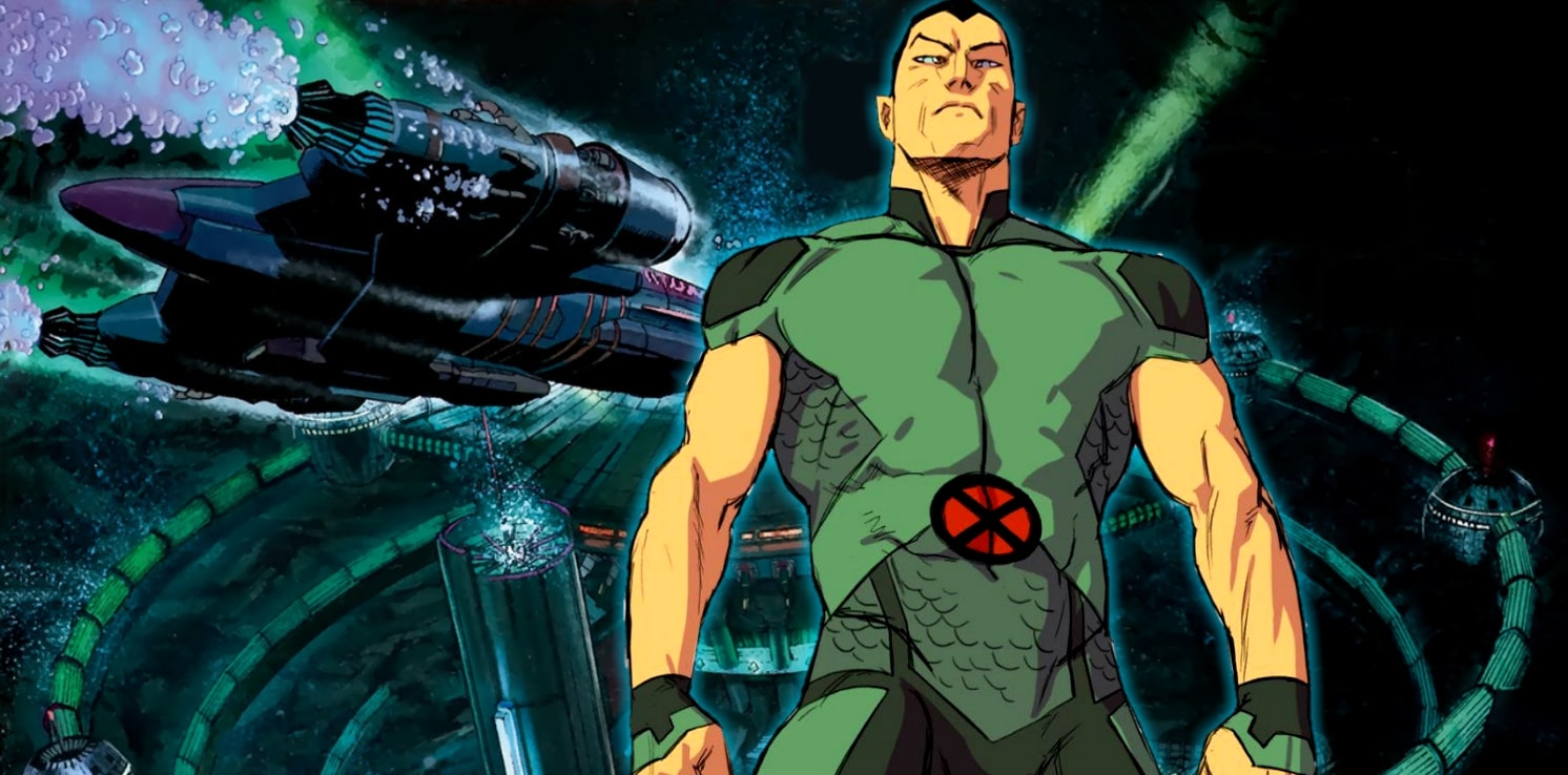 Kevin Feige Teases That 'Namor' Could Make An Appearance In The MCU At Some Point