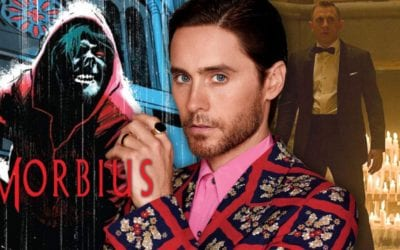 Jared Leto's 'Morbius' Adds 'Casino Royale/Skyfall' Stunt Coordinator