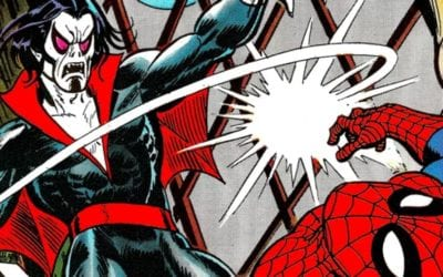 RUMOR: Director Daniel Espinosa Reuniting With 'Safe House' Cinematographer Oliver Wood On 'Morbius'