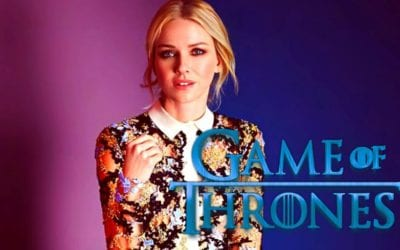 Naomi Watts Cast As A Lead In HBO's 'Game of Thrones' Prequel From Jane Goldman