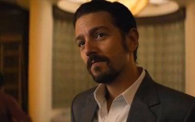 TRAILER: Netflix's 'Narcos: Mexico' Will Explore The Birth of Mexico's Drug War