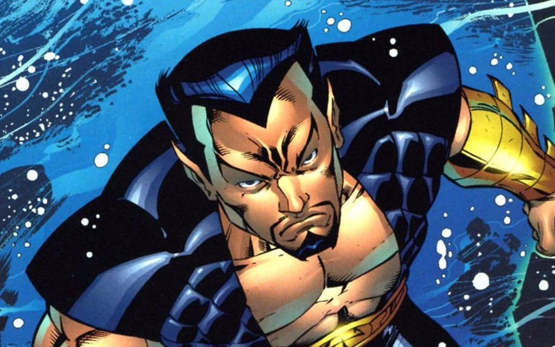 Hulk and Namor Movie Rights Return to Marvel? – Rumor Report (Video)