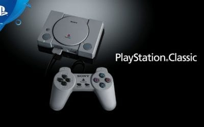 PlayStation Classic Full Game List Revealed!