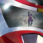 Might Morphin Power Rangers #32