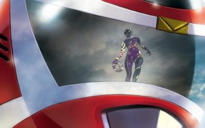 Mighty Morphin Power Rangers #32 Review