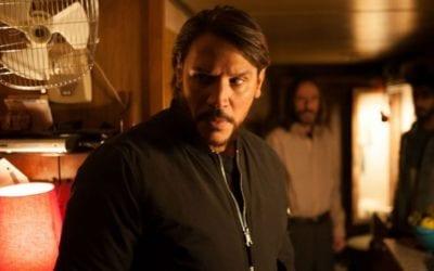Sergio Peris-Mencheta Cast As 'Rambo 5's Main Villain/Cartel Leader Hugo Martinez