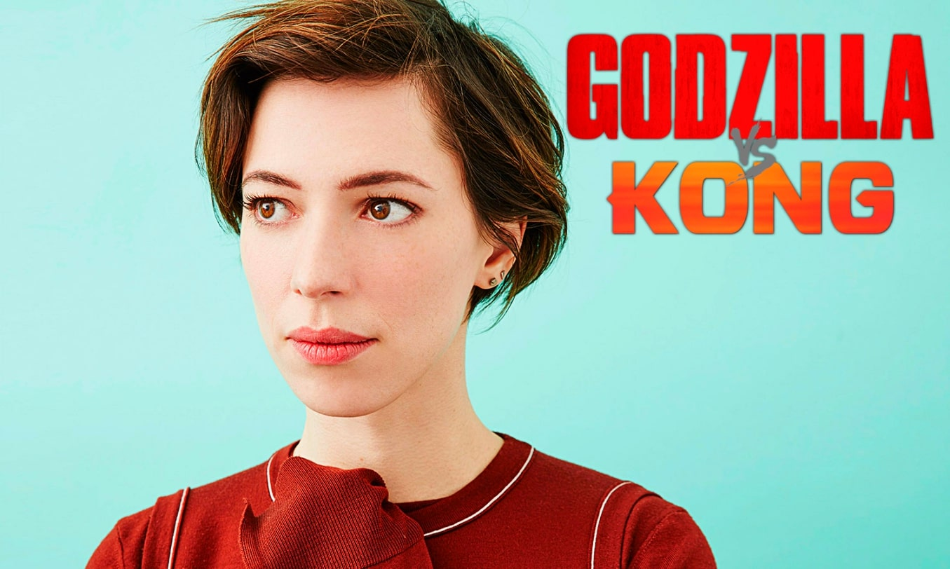 'Iron Man 3' Actress Rebecca Hall Reportedly Joins The Growing Cast of 'Godzilla Vs Kong'