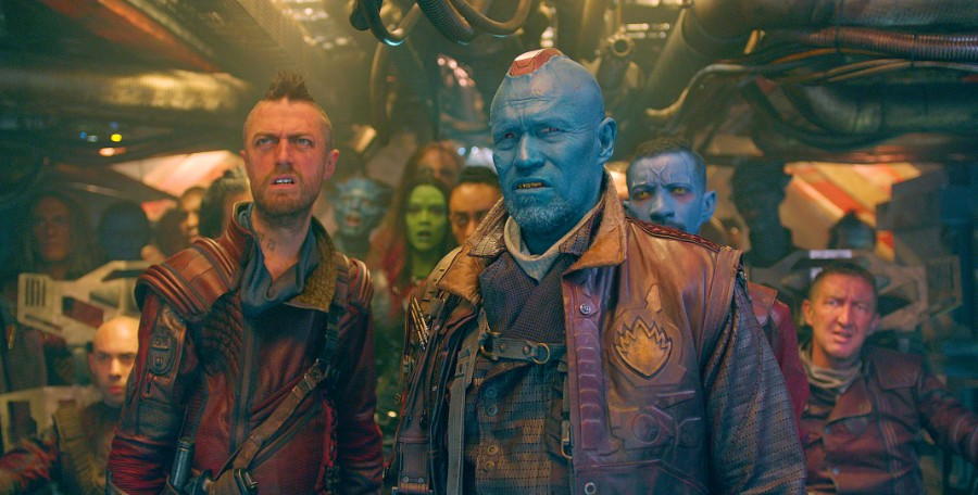 James Gunn's Friend and 'Guardians' Star Michael Rooker Says He Will Indeed Direct 'Suicide Squad 2'