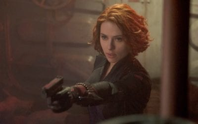 RUMOR: 'Black Widow' Eyeing Early 2019 Production Start and Could Film Partly In Croatia