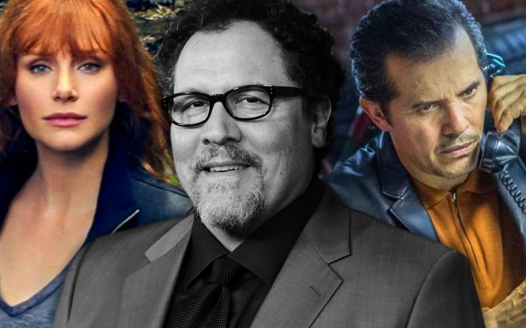 RUMOR: Bryce Dallas Howard, Favreau, Taika Waititi, Werner Herzog, and John Leguizamo Could Have Roles In 'The Mandalorian'