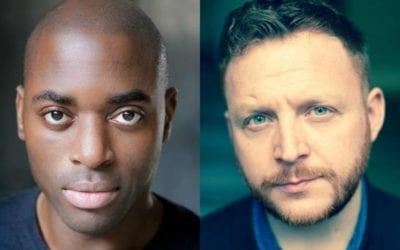 'Pennyworth' Adds Ryan Fletcher and Hainsley Lloyd Bennett As Series Regulars