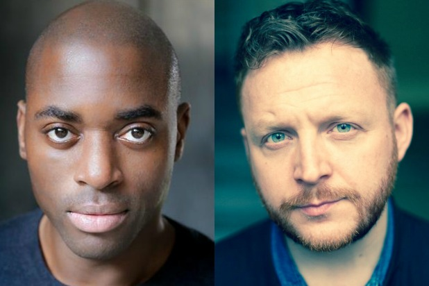 'Pennyworth' Adds Ryan Fletcher and Hainsley Lloyd Bennett As Series Regulars