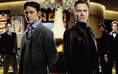 'X-Men: First Class' Costume Designer Sammy Sheldon Differ Confirmed For Kenneth Branagh's 'Death On The Nile'