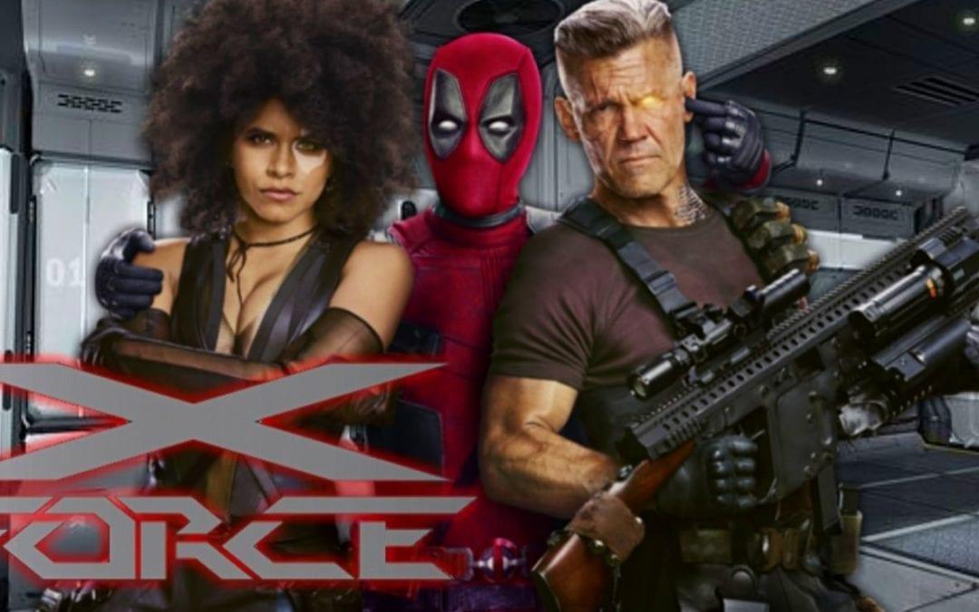 Despite Drew Goddard Suggesting 'X-Force' Isn't Ready To Go – Zazie Beetz Says Goddard Has Turned In A Script