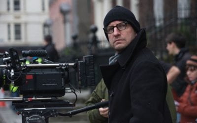 Soderbergh's Panama Papers Drama 'The Laundromat' Expected To Shoot October-December In Miami