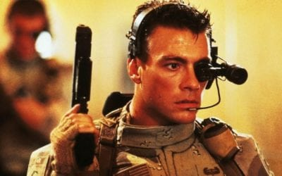 Sony Developing 'Universal Soldier' Re-Imagining With 'Equalizer/Kraven' Screenwriter Richard Wenk
