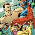 Superman/Top Cat Special #1