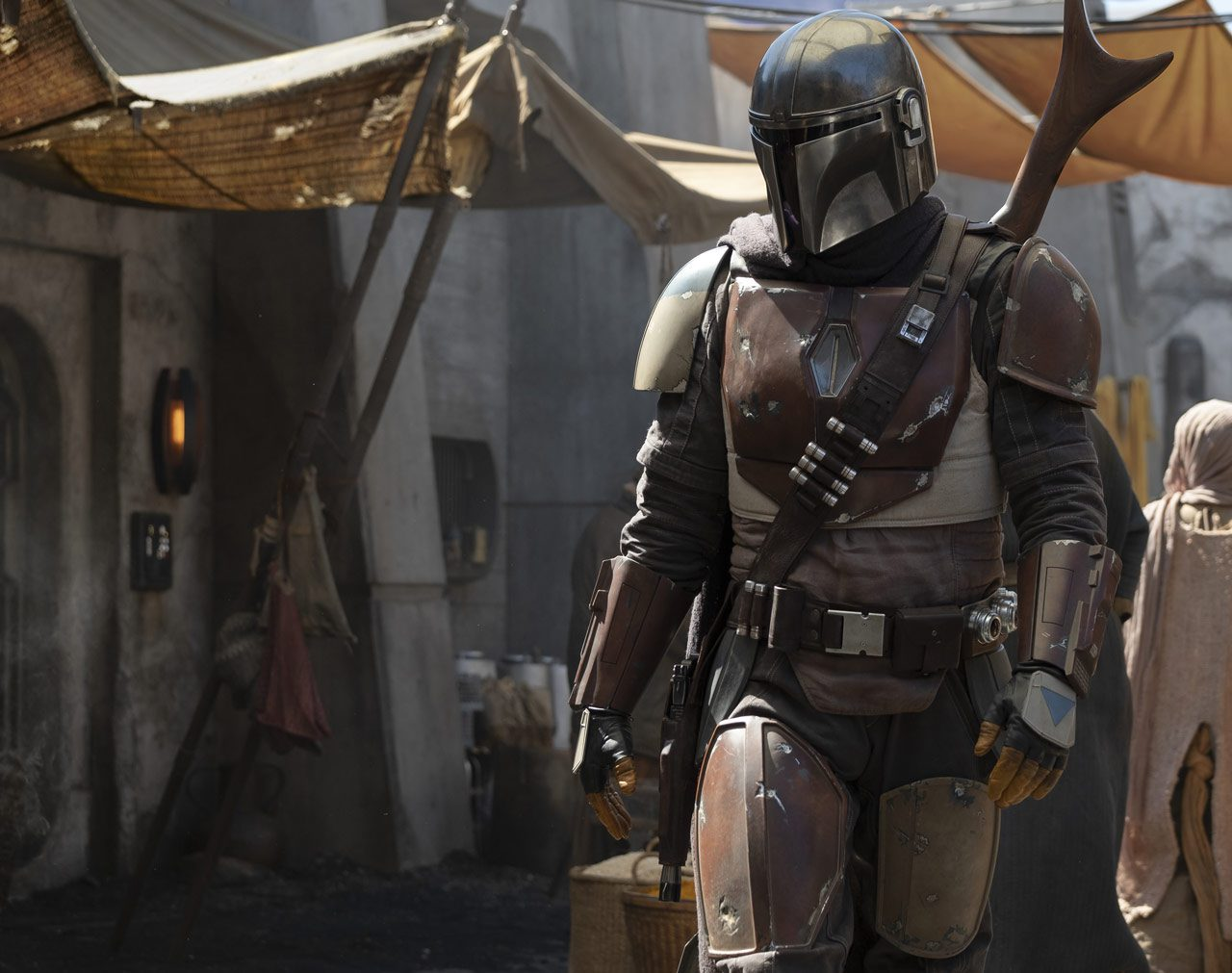 Directors For 'Star Wars' Series 'The Mandalorian' Include Taika Waititi, Rick Famuyiwa, and others