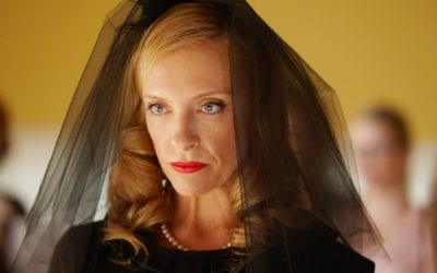 Rian Johnson Adds 'Hereditary' Actress Toni Collette To The Cast of 'Knives Out'