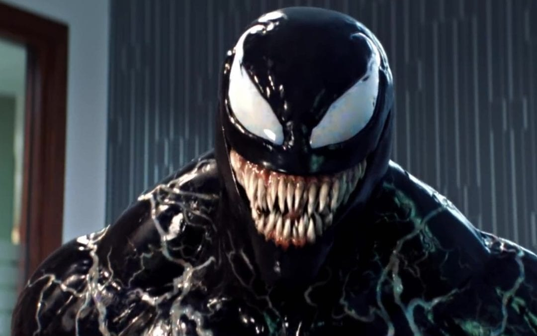 'Venom' Crosses $500M At Global Box Office – On It's Way To $600M and A Sequel Is Assured