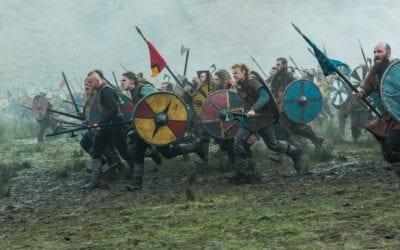 Netflix's 'The Witcher' Series Starring Henry Cavill Adds 'Vikings' VFX Supervisor