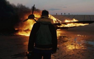 Colin Farrell's Post-WWII Action Thriller 'War Pigs' Adds  'Dark Knight/Dunkirk' Stunt Coordinator Thomas Struthers